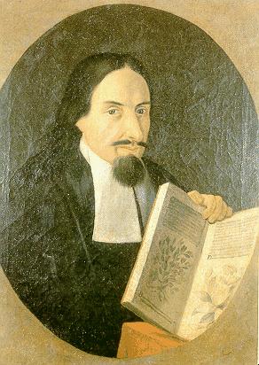 Luca Ghini (1490-1556)